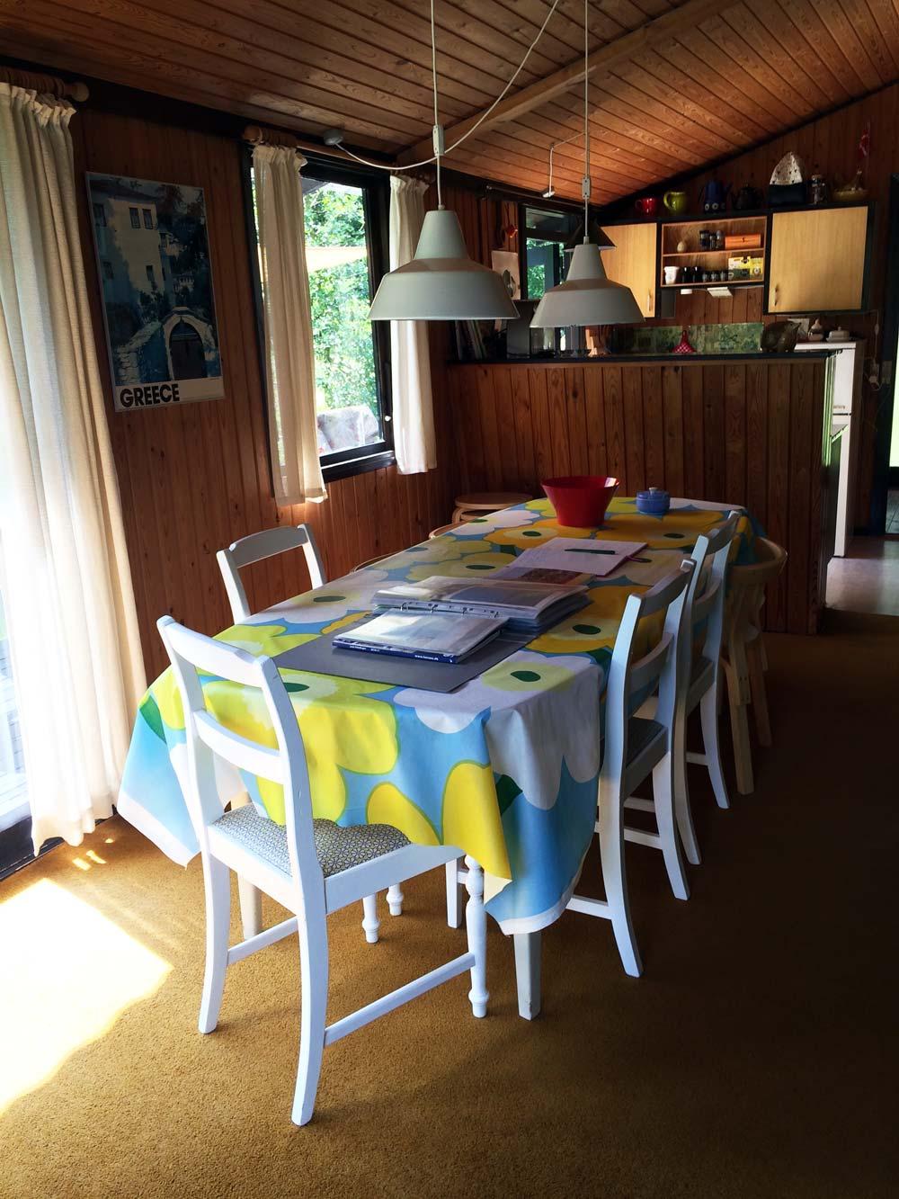 Sommerhus på Læsø - Op til 4 personer - Sommerhuset Sitka